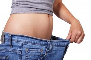 Auch Abnehmen ist durch regelmäßiges Pilates Training sehr gut möglich